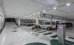 Adjudicatarios de los Proyectos de 20 aparcamientos en Barcelona